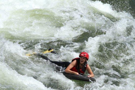 Alberton, MT: River boarding trips, North America's #1 river board destination