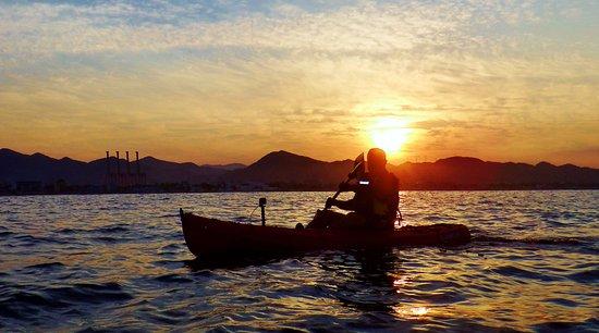 Kayak Manzanillo