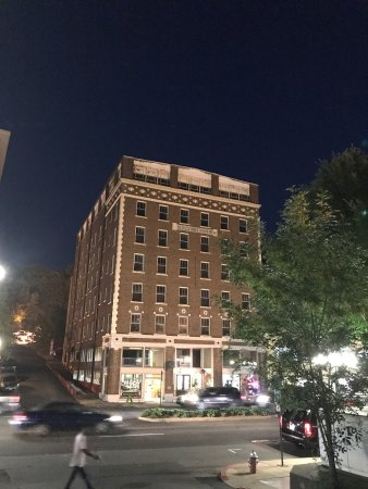 Hot Springs Haunted Tour 2018 All You Need To Know