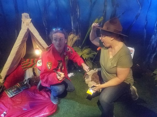 Rabbit Hole Escape Games Tampa All You Need To Know