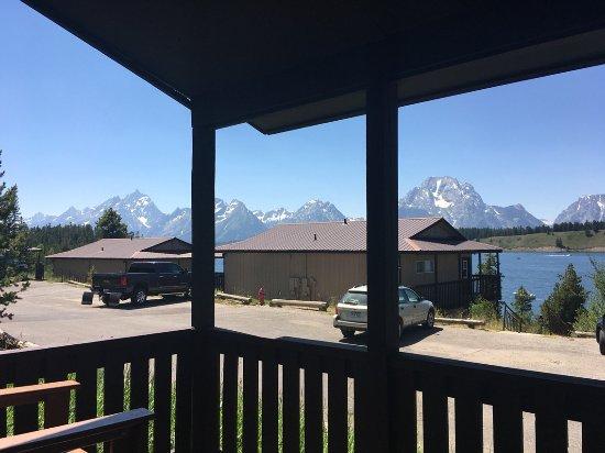Signal Mountain Lodge Image
