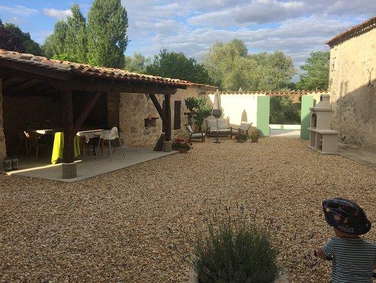 Bilde fra Dordogne