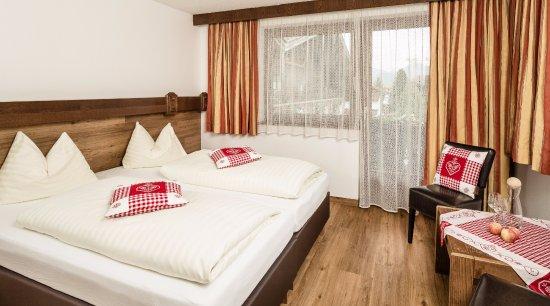 Uderns, Avusturya: Doppelzimmer