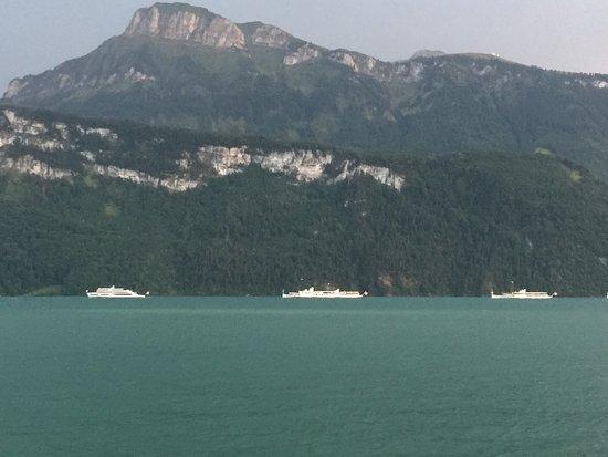 Gersau, Ελβετία: photo1.jpg