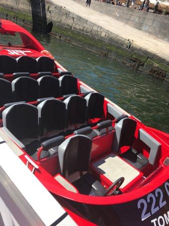 Xtreme Jet Boat River Safari照片