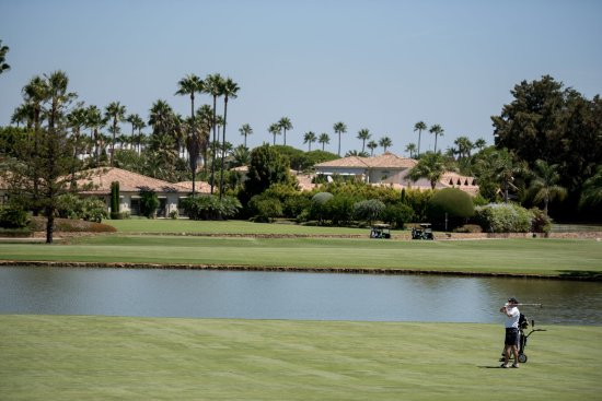 Costa del Sol, Spania: Real Club de Golf Sotogrande