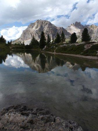 Lago di Limides