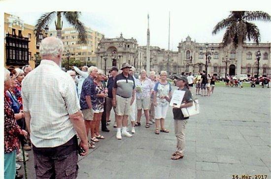 Peru Caral Tours (Lima) - Lo que se debe saber antes de ...