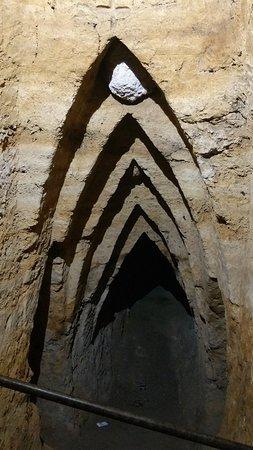 Brihuega, Hiszpania: Arcos bisigodos