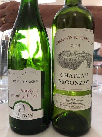 Beaumont Pied De Boeuf, Fransa: Le Relais du Cheval Blanc