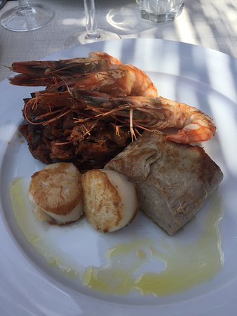 L 39 ile verte restaurant la ciotat restaurant reviews phone number photos tripadvisor - Restaurant ile verte la ciotat ...