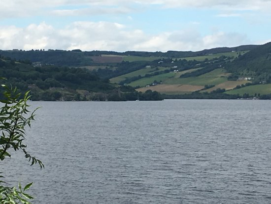 Drumnadrochit, UK: photo2.jpg