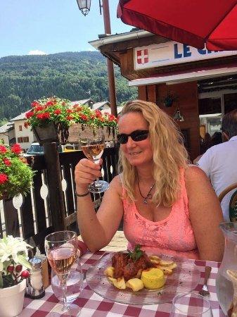 Tripadvisor Restaurant Bourg Saint Maurice