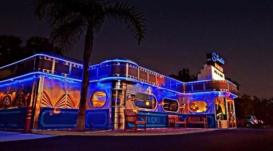 Studio Diner San Diego Menu Prices Amp Restaurant