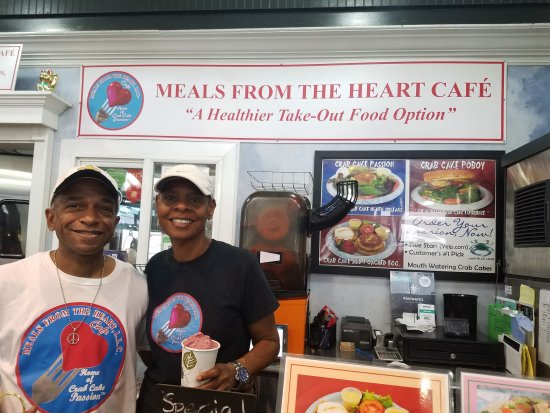 Meals From The Heart Cafe: TA_IMG_20170803_124648_large.jpg