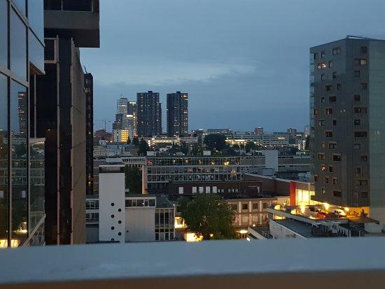 Urban Residences Rotterdam: 20170728_220400_large.jpg
