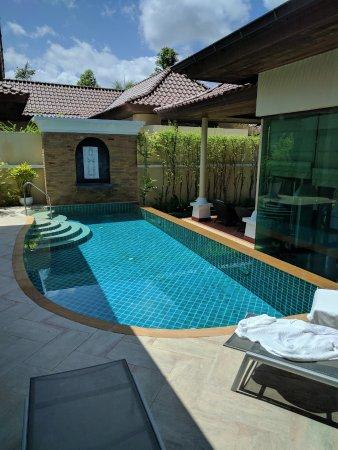 Amazing villa at a very reasonable price
