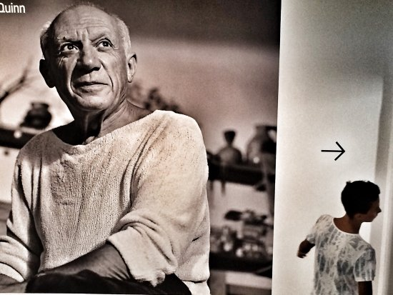 Musée Picasso: photo0.jpg
