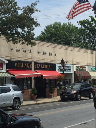 village pizza floral park ny