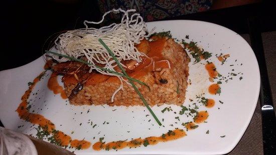 Sant Esteve de Palautordera, İspanya: Lingote de arroz
