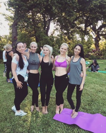 Life Retreat Studio: The trendiest place to experience wellness, healing and fitness...