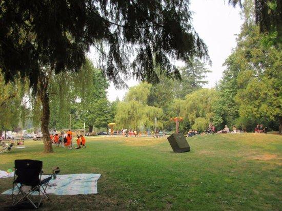 Maple Ridge Park