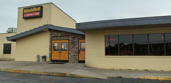 Chinese Buffet Restaurant In Knoxville Tn