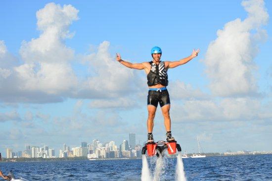 Miami Flyboard - FLYBOARD305