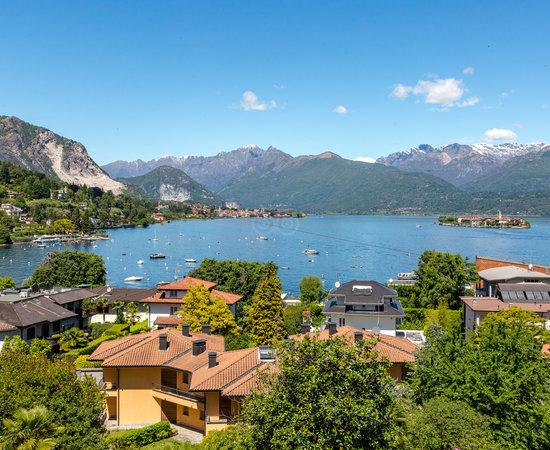 Hotel royal stresa lake maggiore italy reviews for Stresa lake maggiore