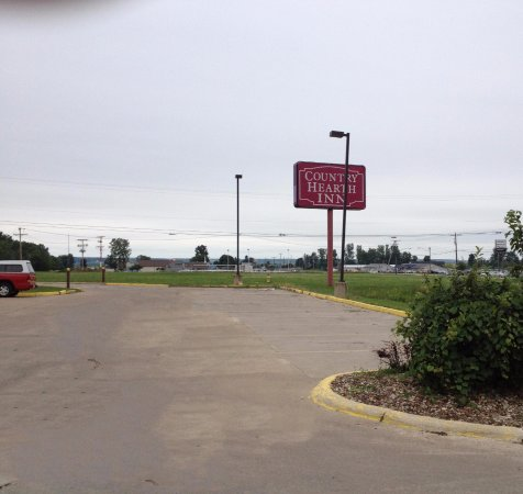 Willard, OH: Signage