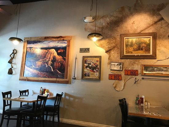 Lone Spur Cafe: photo5.jpg