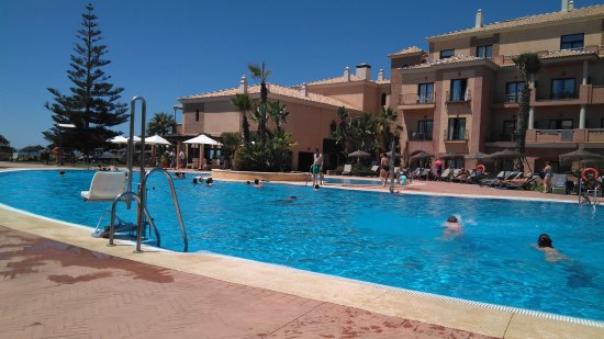 Barcelo Punta Umbria Mar: IMG-20170803-WA0005_large.jpg