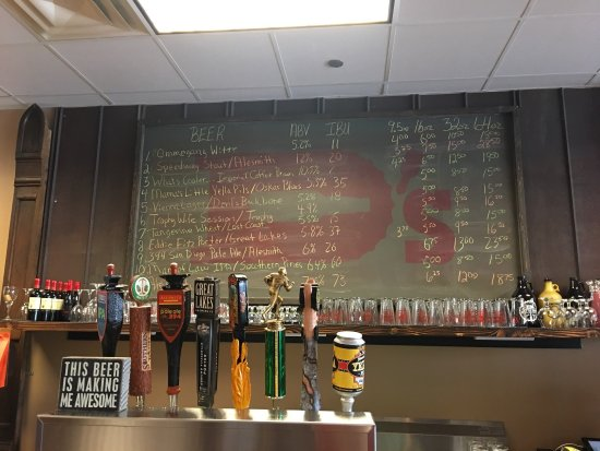 D's Bottle Shop & Craft Beer College