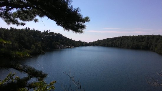 Minnewaska State Park Preserve: P_20170803_201330_large.jpg