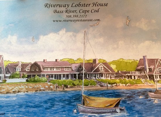 photo0.jpg - Picture of Riverway Lobster House, South Yarmouth - TripAdvisor