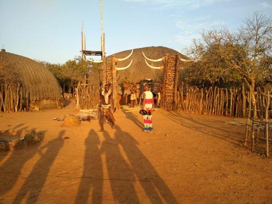 Квазулу-Наталь, Южная Африка: IMG_20170803_163843_large.jpg
