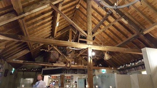 Harrys Bar & Bistro: 20170730_180744_large.jpg