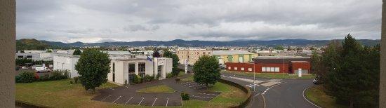Ibis Styles Clermont Ferrand Le Brezet Aeroport : Ibis Styles Clermont Ferrand