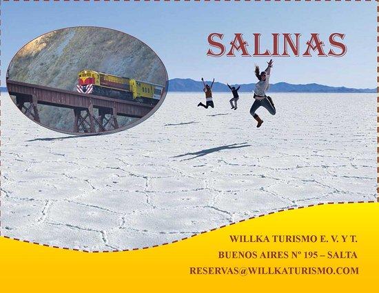 Argentina del Nord, Argentina: Maravilloso lugar que no pueden dejar de visitarlo!!un atractivo que no te dejara de sorprender.