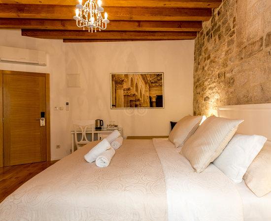 Villa Split Heritage Hotel, hoteles en Split