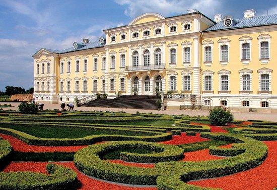 Capital Concierge Riga
