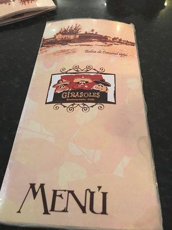 Girasoles Restaurante: photo8.jpg