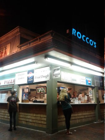 Rocco's Pizza : 20170723_214527_large.jpg