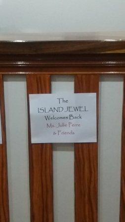 Island Jewel Inn Photo