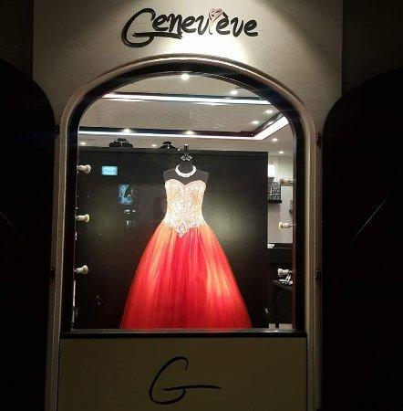 Pinel Island, Saint-Martin / Sint Maarten: Genevieve Boutique