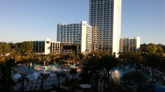 Hilton Orlando Buena Vista Palace Disney Springs Photo