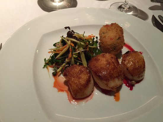 The Dining Room Reigate 59a High St Restaurant Reviews