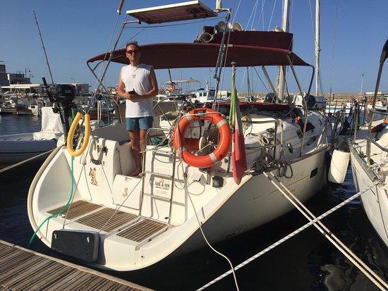 Pero, Italy: Sail & Fun Charter e Broker