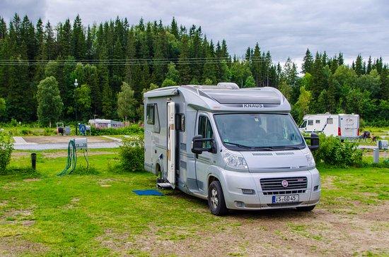 Set Bagno Rana : Mo i rana camping updated 2018 campground reviews norway
