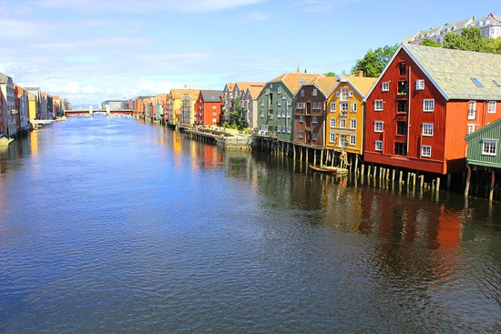 Trondheim for You - Guided Tours